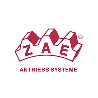 ZAE logo