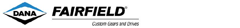 Dana Incorporated Fairfield Custom Gears And Drives