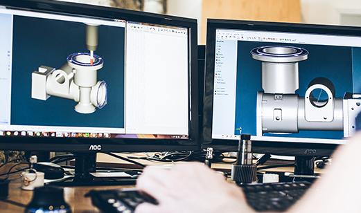 Design, 3D Modelling & Simulation
