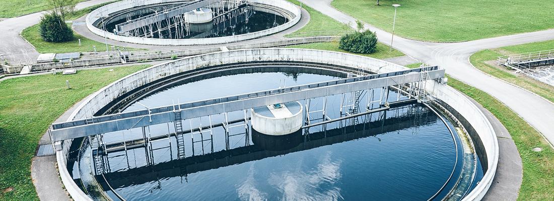 Waste & Wastewater Handling