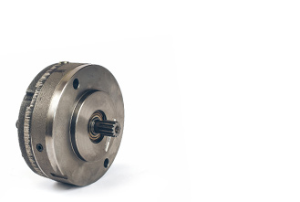 Clutches Brakes Hydraulic