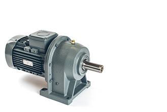 Electric Drives Geared Motor